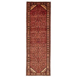 Hand-knotted Wool Persian...